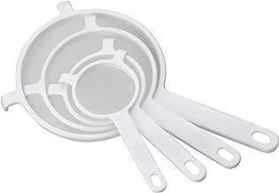 Best plastic food strainer Reviews