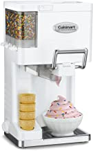 ice cream topping refrigerator
