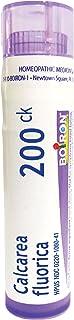 Boiron Calcarea Fluorica 200CK, 80 Pellets, Homeopathic Medicine for Sprains