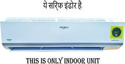 Whirlpool Split Air Conditioner AC Indoor Unit 2 Ton (Copper, Indoor Unit Only)