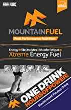 Mountain Fuel Xtreme Energy Fuel – Blackcurrant 1 5kg Pouch 30 Servings Estimated Price : £ 40,00