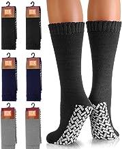 Best knee high non slip socks Reviews