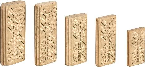 Festool 494941 Domino-pluggen beuken D 8 x 50 mm 100 stuks SB