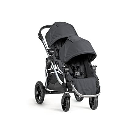 Baby Jogger City Select Double Stroller - The most adjustable