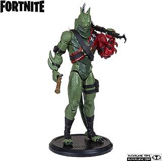 McFarlane Toys Fortnite Hybrid Stage 3 Premium Action Figure