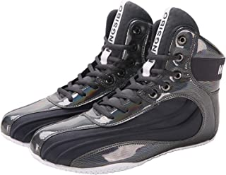 Adult Kids Boxing Shoes Profession Fighting Trainers Indoor Fitness Sneakers Anti-Skid Lightweight for Men Women