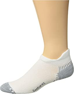Plantar Fasciitis Relief Light Cushion No Show Tab