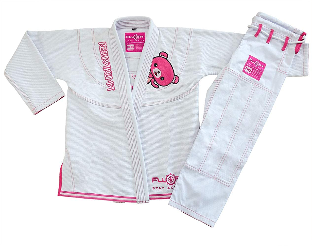 SunRise Ladies Brazilian Max 64% OFF Max 60% OFF Jiu Jitsu Suit BJJ Kimonos Female Gi W