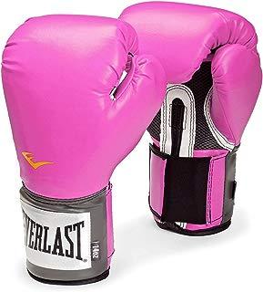 Everlast PU - Guantes de Boxeo para Mujer