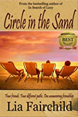 Circle in the Sand Kindle Edition