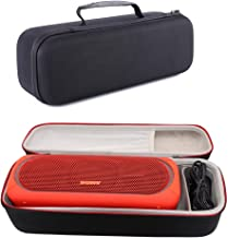 Hard Protective Travel Carrying Bag Cover Case for Sony SRS-XB41 Portable Wireless Bluetooth Speaker, also fits for Sony SRS-XB40 Speaker