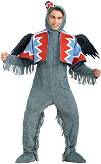 Costume Wizard Of Oz 75th Anniversary Edition Deluxe Winged Monkey Costume