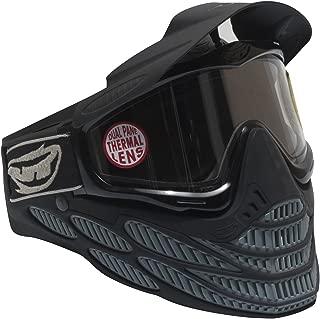 JT Flex 8 Goggle, Black/Grey