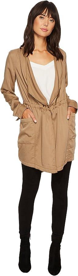 Easy Breezy Jacket
