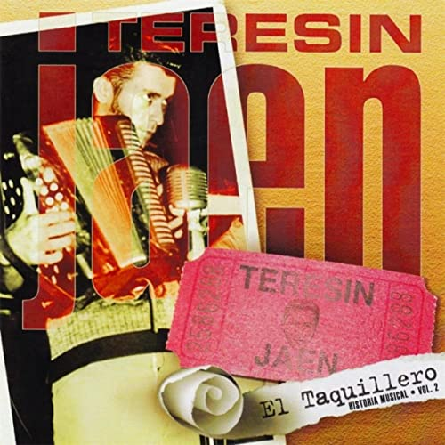 teresin jaen mp3