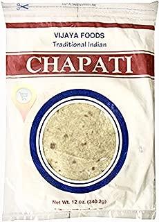 frozen chapati online