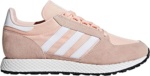 Adidas Forest Grove W, Hauszapatos para mujer