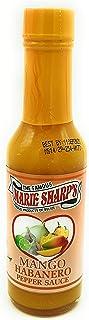 Marie Sharp Pure Mango Habanero Chili Sauce