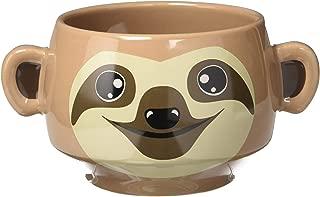 Thumbsup UK, Sloth Coffee Mug, SLTHMUG