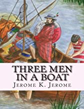 Three Men in a Boat (Annotated)