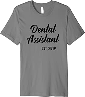 dental assistant shirt ideas