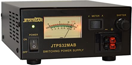 Jetstream JTPS32MAB JTPS32MAB 30 Amp Power Supply