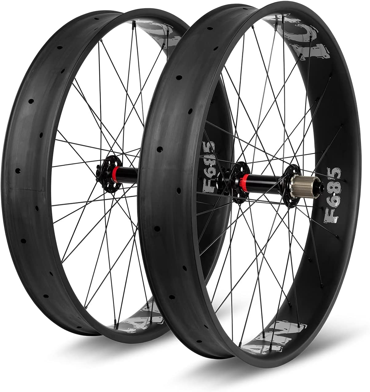 ICAN 26er Fat Limited Special Price Bike Carbon Wheelset 90mm Snow Wheel Ranking TOP14 Bicycle Width