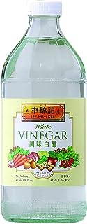 Lee Kum Kee White Vinegar, 473ml