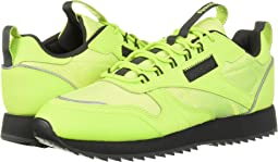 Neon Lime/Neon Lime/True Grey