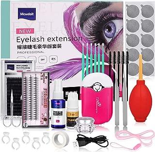 Best kit eyelash extension Reviews