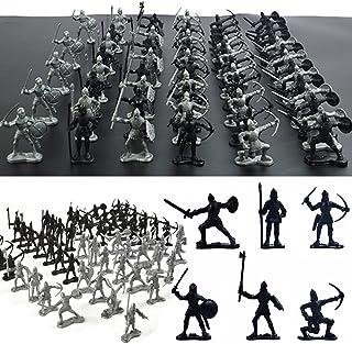 De esSoldados Muñecos Amazon Plastico Y Figuras Acción 0nP8wkOX