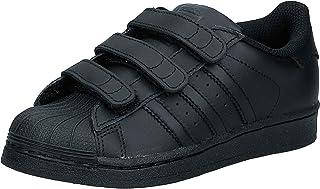 adidas Unisex Kids' Superstar Foundation Cf C Multisport Indoor Shoes