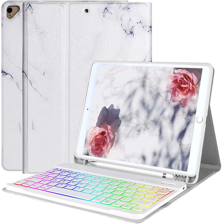 New iPad 9th Generation Keyboard Case 10.2