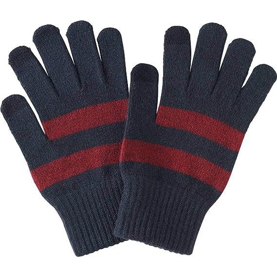 Woolen-Gloves