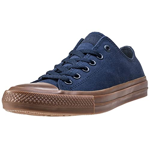ef2a5970 Converse Chuck Taylor All Star Ii Low Mens Sneakers Blue