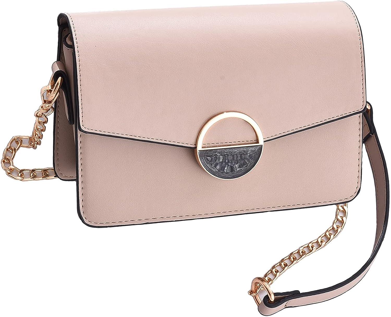 Small Crossbody Shoulder Bags for Women Evening - Alternative Portland Mall dealer Bag Leather PU