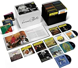 Elmer Bernstein - The Complete Recordings (Deutsche Grammophon & Decca) [CD + DVD +Blu-ray]