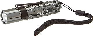 Energizer Tactical Metal Handheld 85 Lumen LED Flashlight, Gunmetal Grey