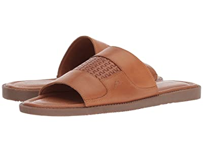 Tommy Bahama Gennadi Palms (Cognac) Men