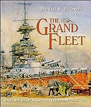 The Grand Fleet: Warship Design and Development 1906-1922 PDF