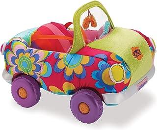 Manhattan Toy Groovy Girls Wheelin' in Style Doll Vehicle
