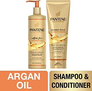 Best pantene gold series bundle Reviews