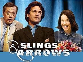 Slings & Arrows Season 1