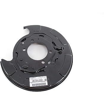 Genuine OEM Subaru 26704AE040 Passenger Rear Brake Dust Shield Backing Plate