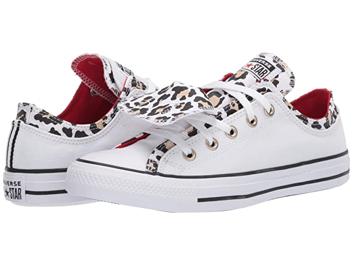 converse all star double upper