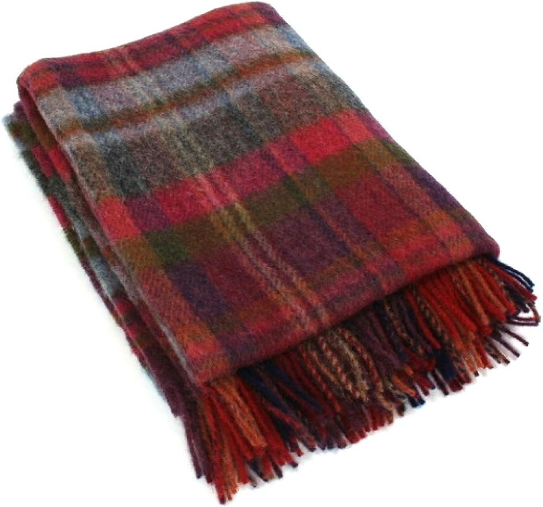 SALENEW very popular! SNUGRUGS 100% Wool Blanket Throw New sales Picnic S Large Small