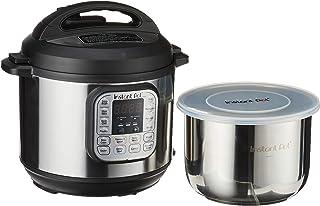 Instant Pot Electric Pressure Cooker, Grey, IP-DUO60-220