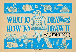 Best what to draw and how to draw it Reviews