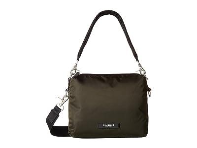 Timbuk2 Adapt Crossbody (Army) Cross Body Handbags