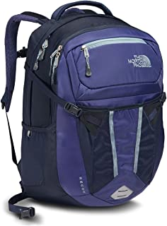 The North Face Women's Recon Backpack - Bright Navy & Urban Navy - OS (Past Season)